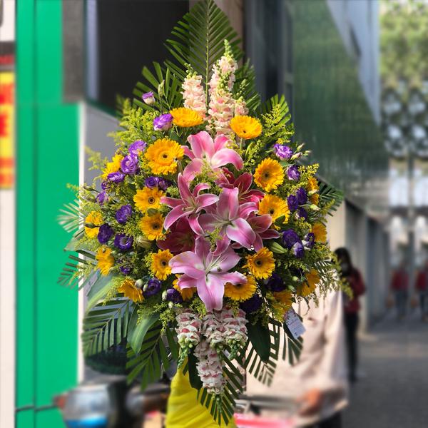 Flona Flower